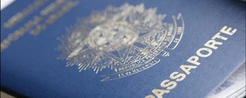 como fazer passaporte
