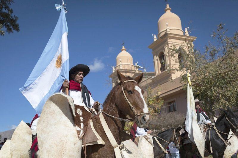 o que fazer em salta argentina