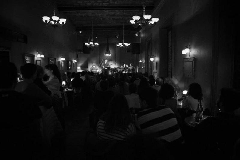 Thelonious Jazz Club