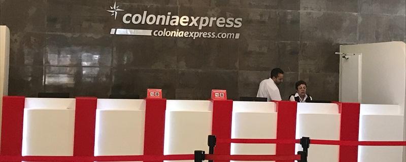 buquebus colonia express qual melhor