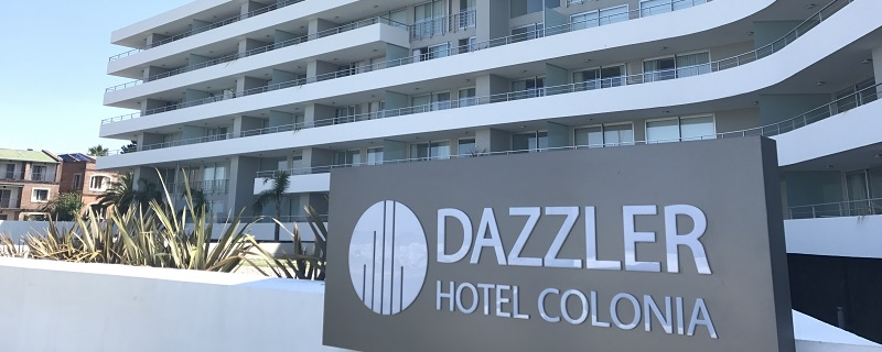 dazzler colonia
