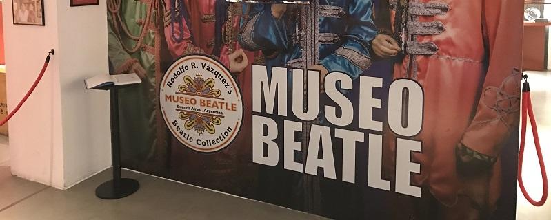 museu dos beatles de buenos aires