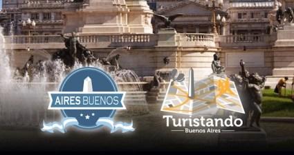 parceria aires buenos turistando buenos aires