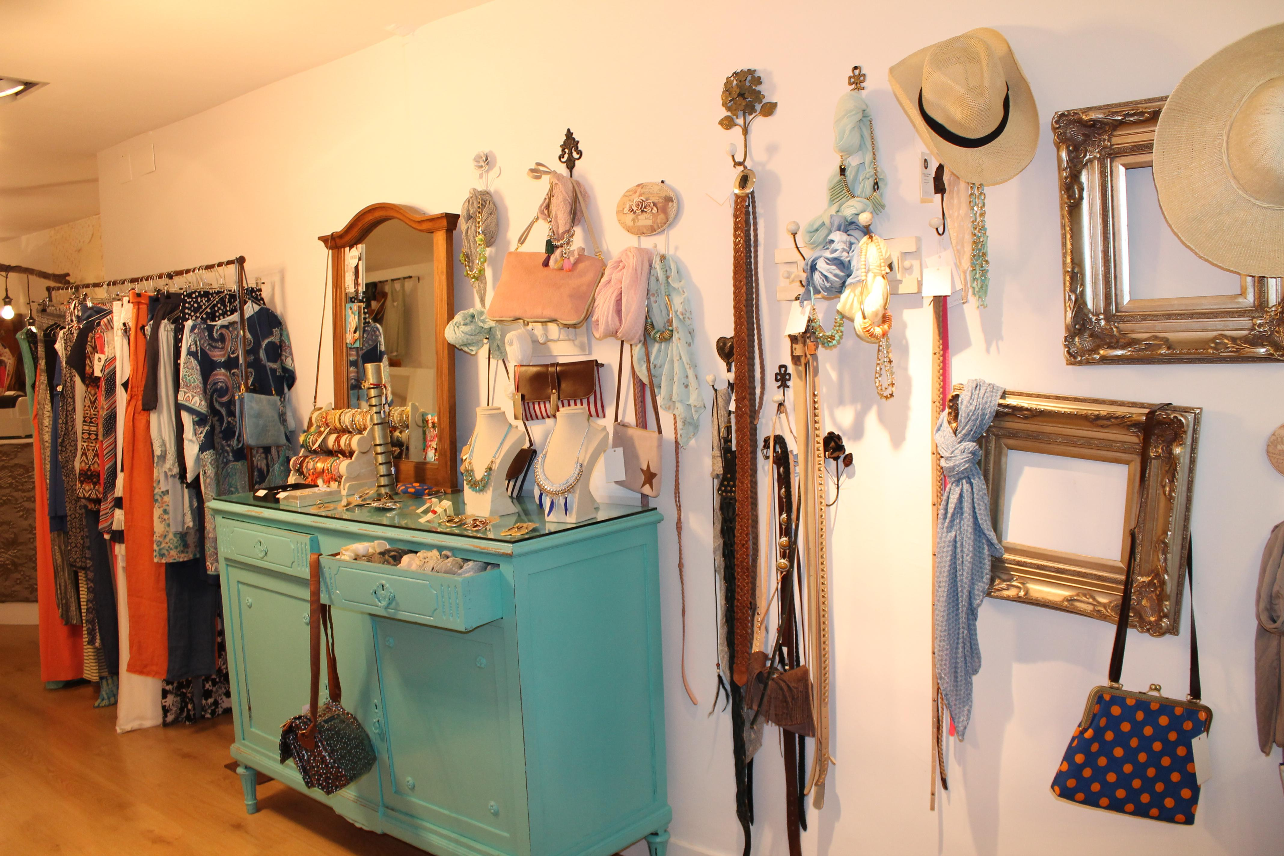 Shabby Chic  AIRES RENOVADOS