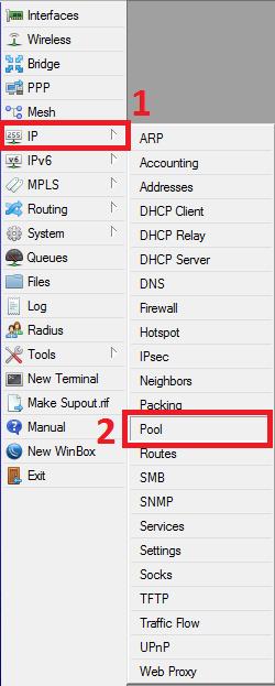 Servidor VPN L2TP/IPSec – Funcionando no iOS 10 – Aires Ruy