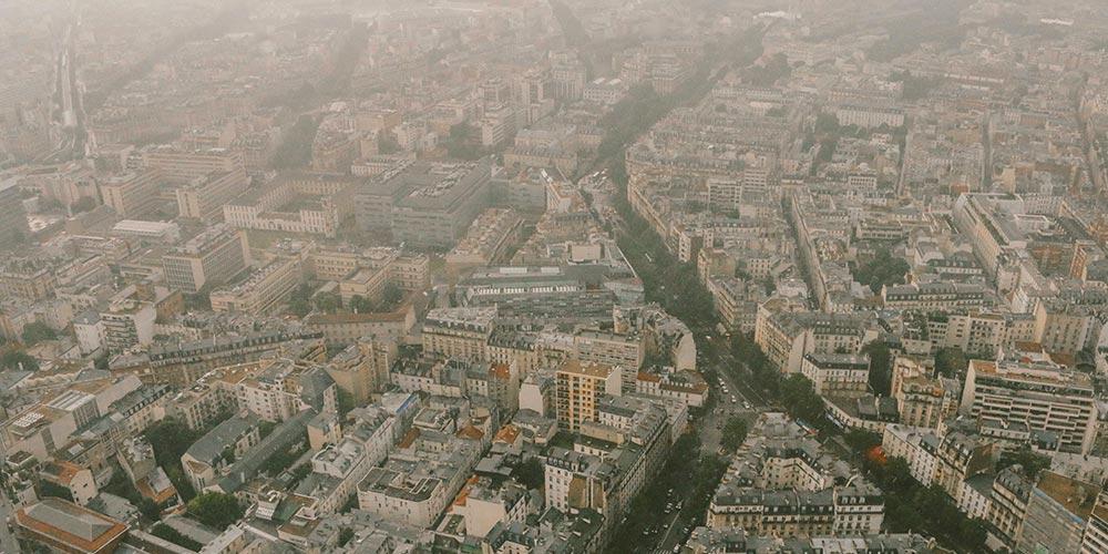 Quelles sont les sources de la pollution de l'air et quels impacts sur l'air intérieur ?