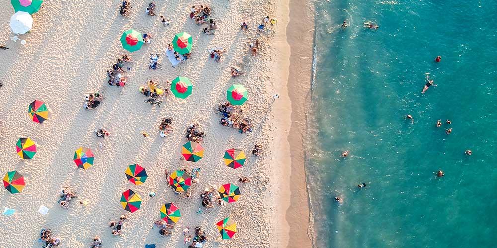 Vacances d'été : les meilleures applications pour suivre la qualité de l'air