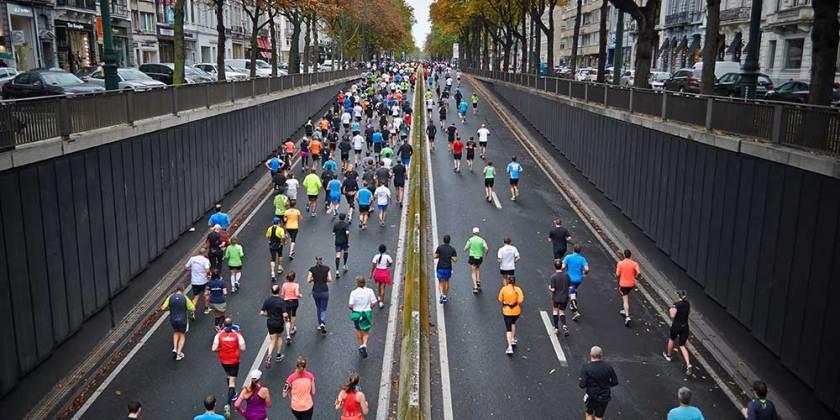 running et pollution urbaine conseils pour pratiquer le sport