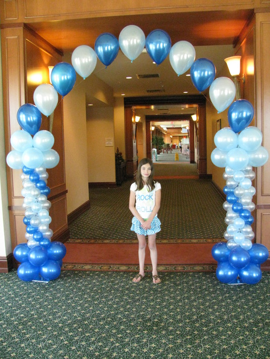BALLOONS FOR ALL OCCASIONS Air Expressions ARCHES