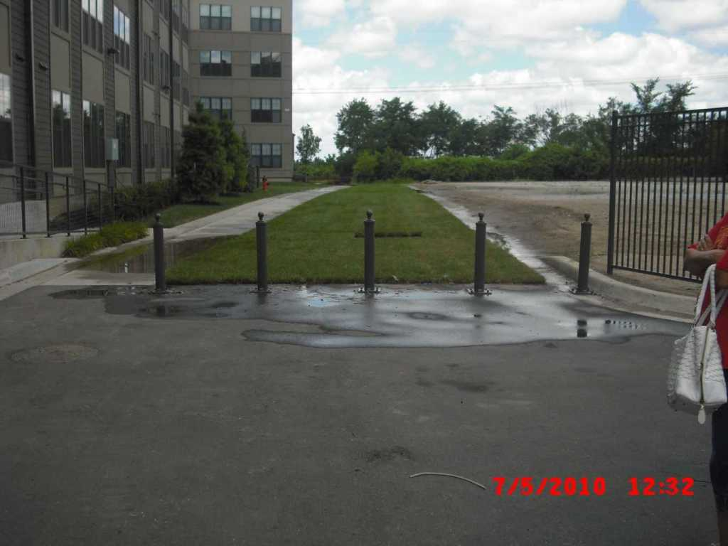 grass paving, grass pave, porous flexible paving, invisible structures, grasspave2