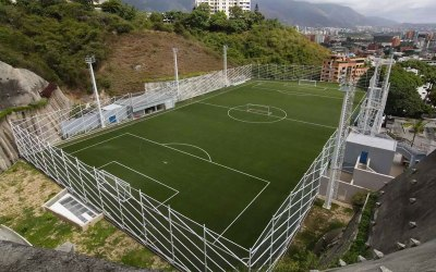 AirDrain, synthetic turf, artificial grass, drainage, shockpad,  ultrabase