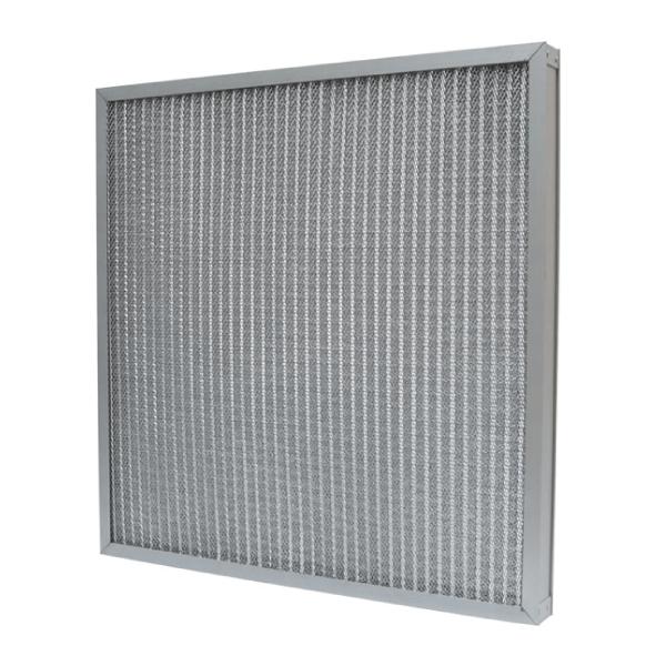 Mist Eliminator Filters