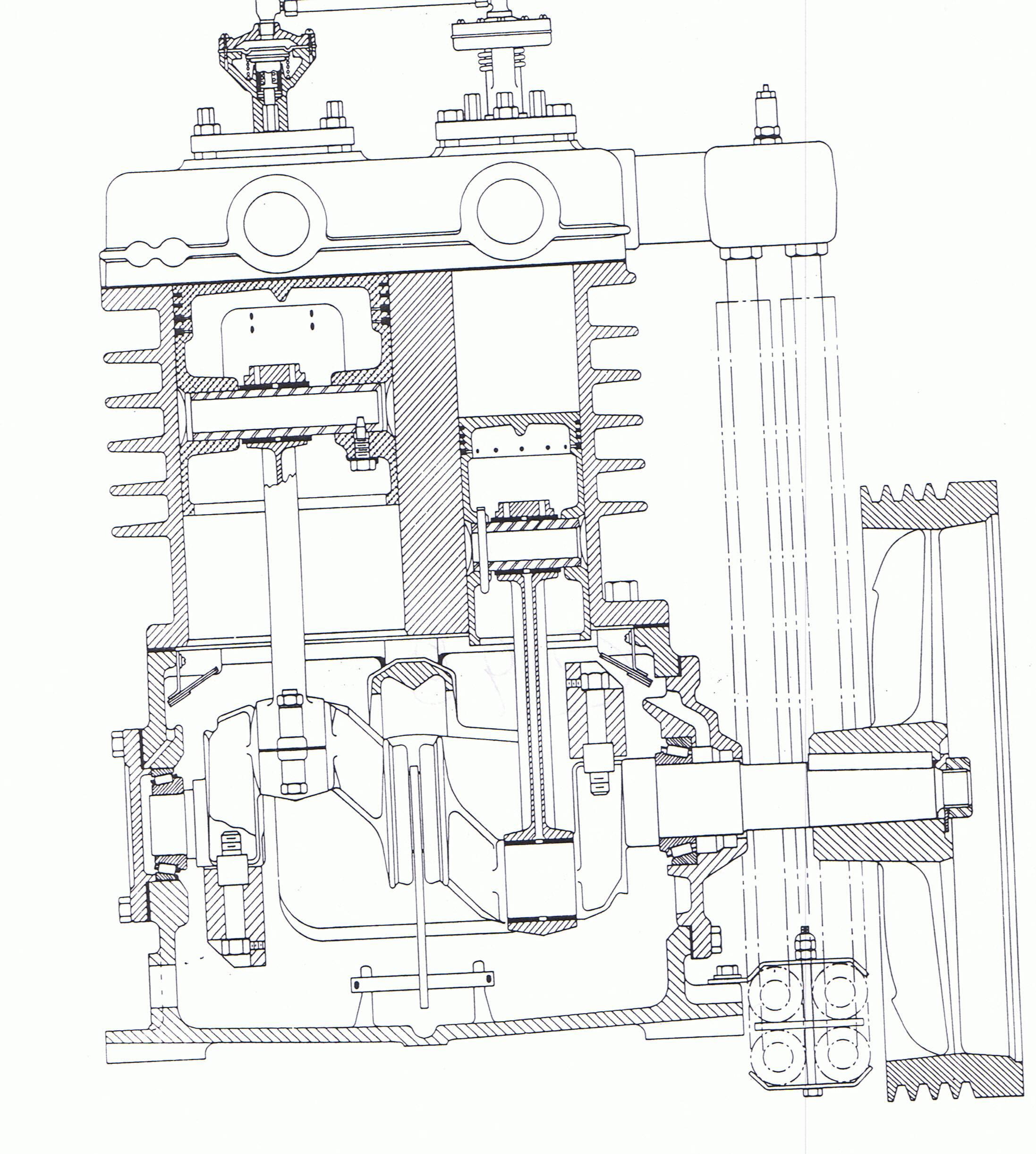 Central Pneumatic Compressor Switch Wiring Diagram