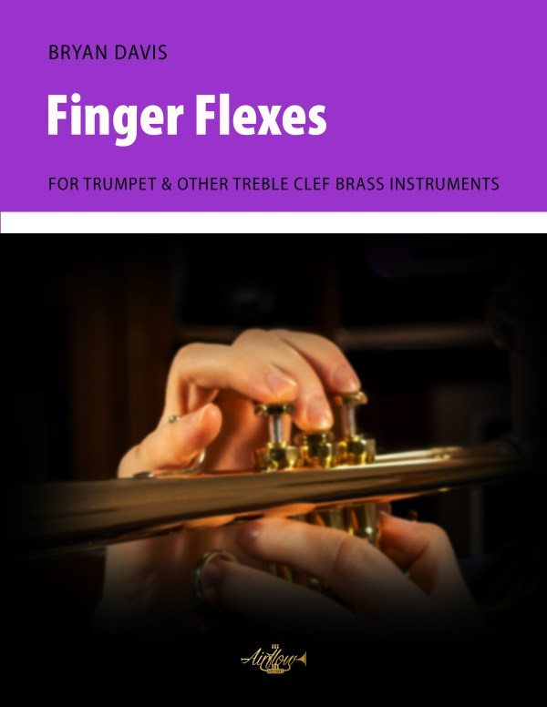 Finger Flexes – Tpt -Cover