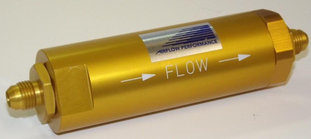 medium resolution of  6 maintainable fuel filter