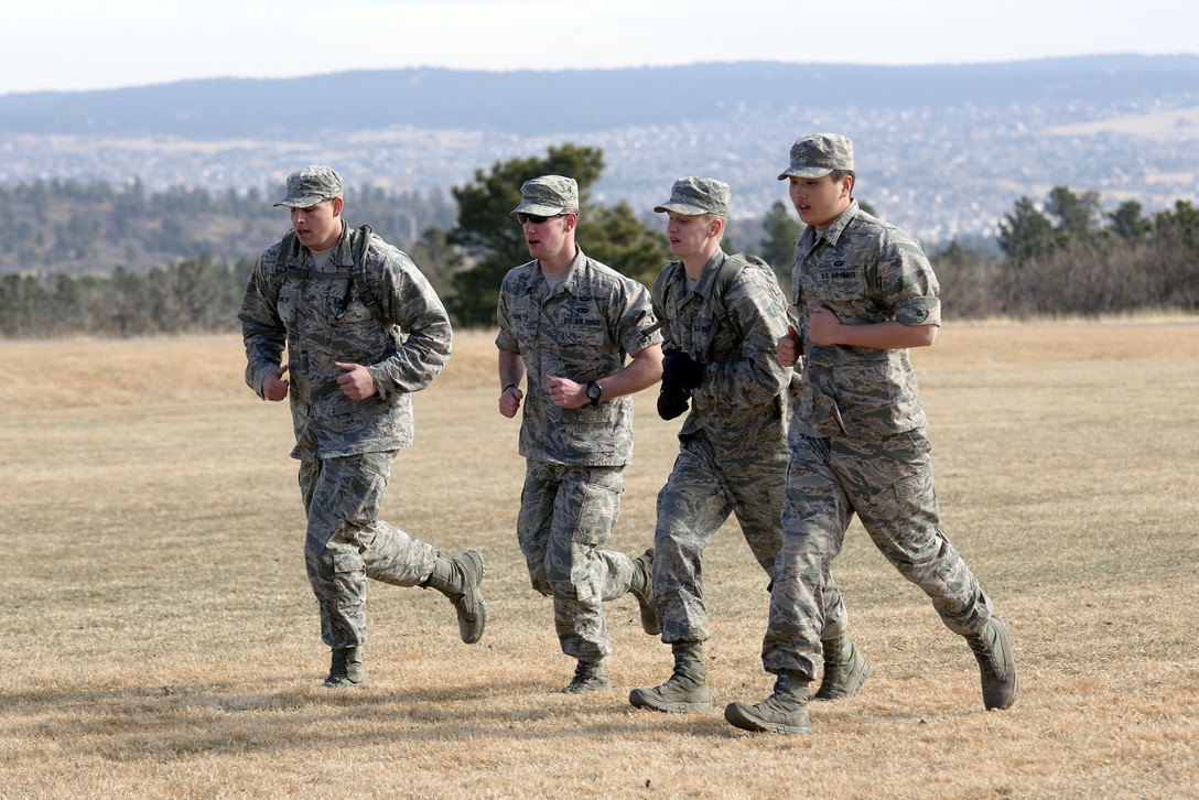 "Are there Random or ""no Notice"" Fitness Tests? - Air Force ..."