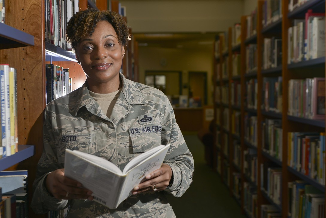 Air Force Reading List – Is your squadron's list current?