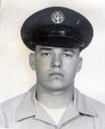 Maj Leon T. Meek
