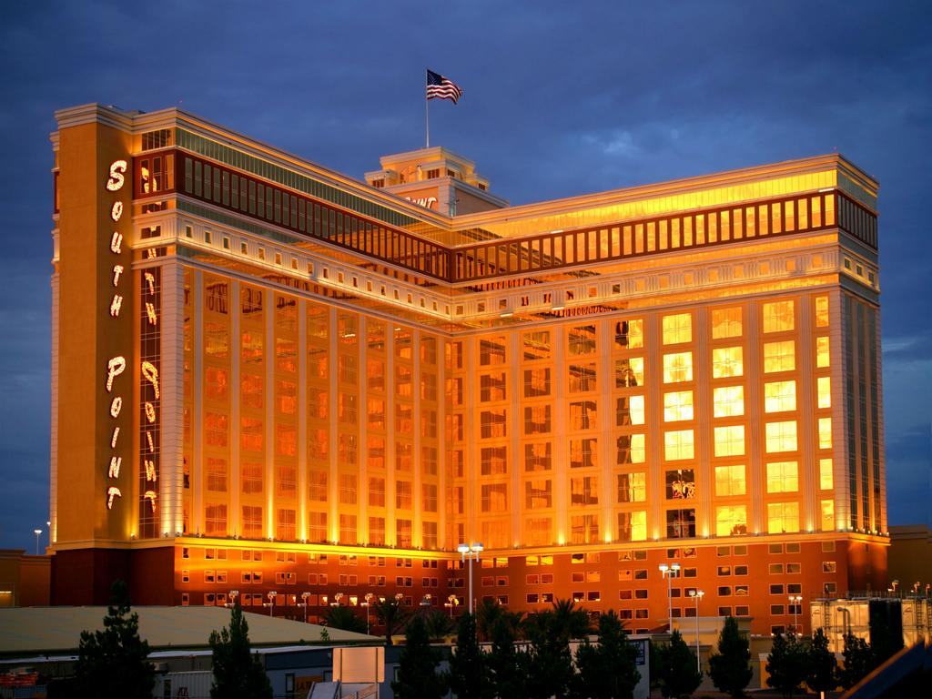 South Point Hotel Casino & Spa Two-Night Stay Image
