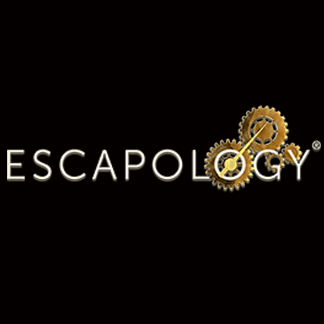 Escapology Escape Room Experience - for Six People Image