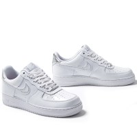 Nike Air Force 1 White Womens Low