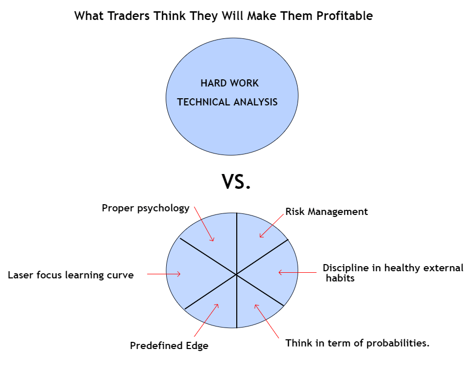 How to really become profitable?