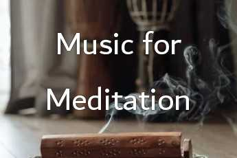 music for meditation category