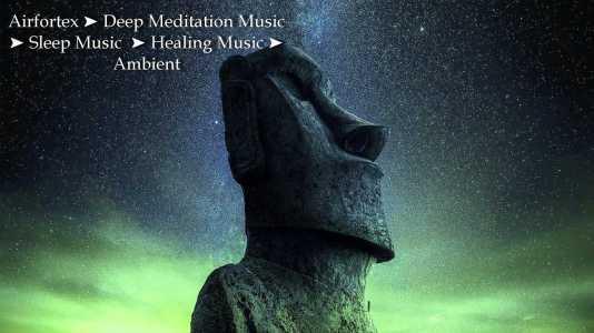 Deep meditation music