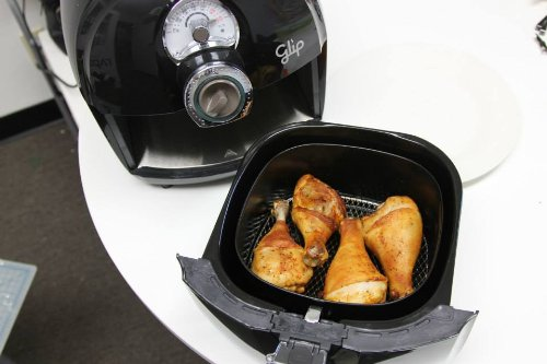 Glip AF800 Oil Less Air fryer Review