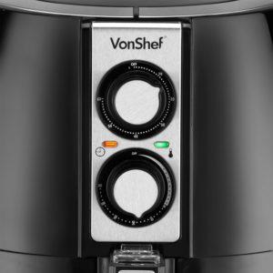VonShef 2.2 Litre Air Fryer Review