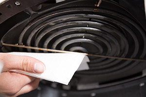 Everything You Should Know While Cleaning Your Air Fryer