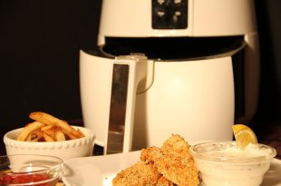 Le Coucou Airfryer Harmony II Review