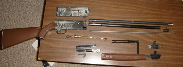Crosman Model 1077 Parts - Year of Clean Water