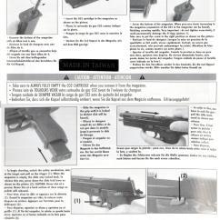 Sig Sauer P226 Parts Diagram 2004 Toyota Sienna Wiring 2014 Schematics Ford Taurus Schematic Gun Manuals Canadian Airgun Forum