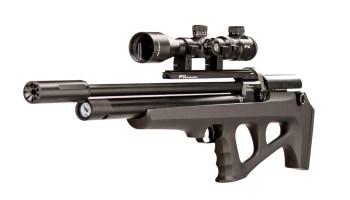 New FX Airguns Dreamline Air Rifles | Airgun Wire