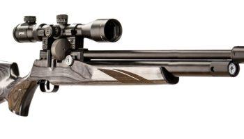 FX Airguns Introduces FX Wildcat  30 Cal | Airgun Wire