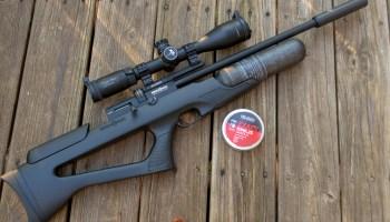 Hatsan's BullBoss Wood Air Rifle: A Sweet  25 | Airgun Wire