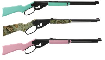 The World's Most Accurate BB Gun | Airgun Wire