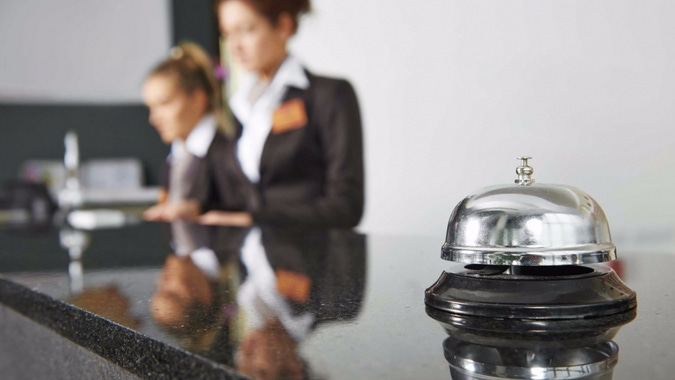 2 Ways of Maintaining the Brand Images for Hotels