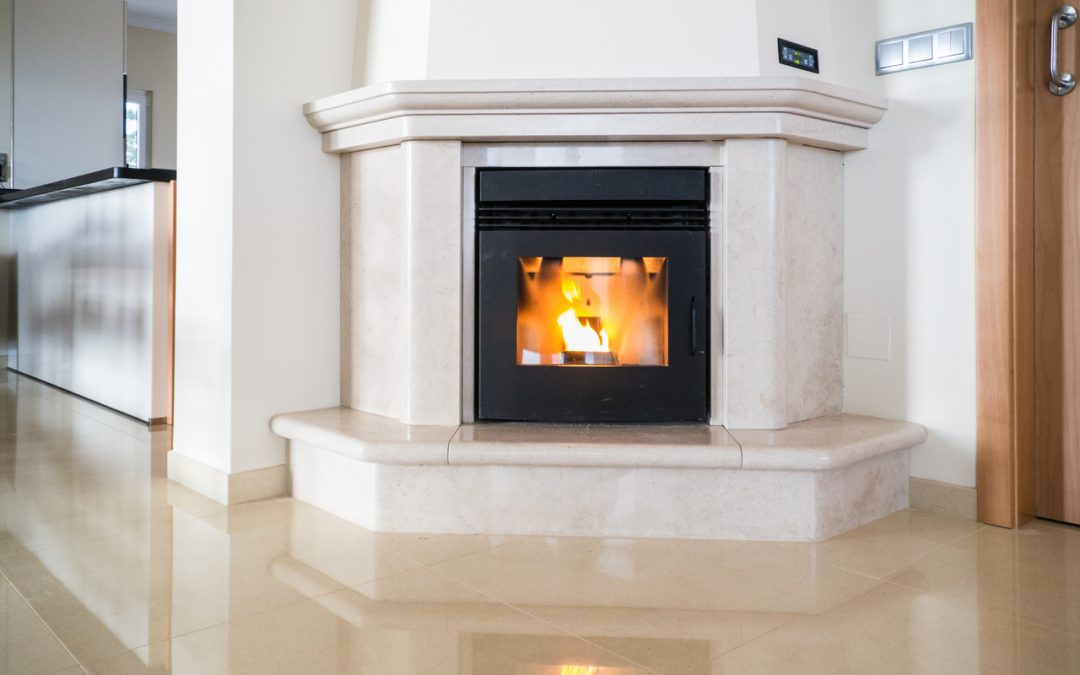 Fireplace Maintenance checklist  Furnace and Air