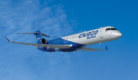 Scope Clause and the CRJ – the program's future depends on four US customers
