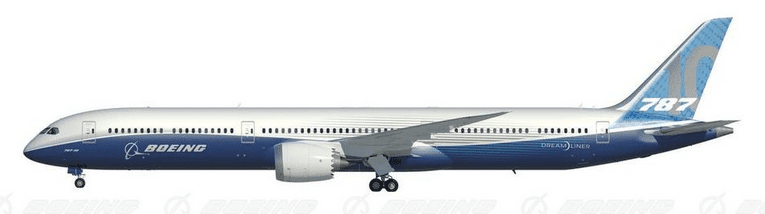 The Boeing 787-10 – Prospects and Competition » AirInsight