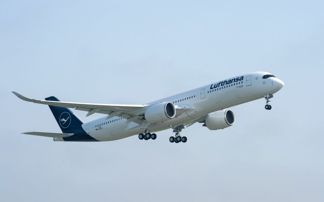 Lufthansa targets swift return to pre-Covid cost levels