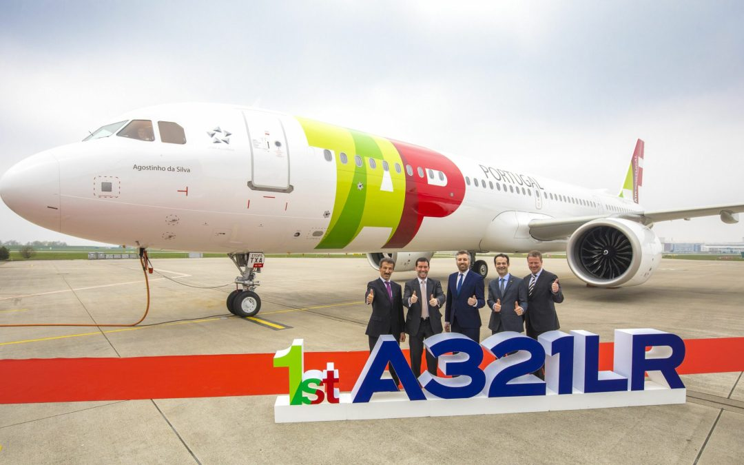 Podcast with David Neeleman – Airbus, Embraer, TAP, Azul & Moxy
