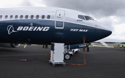 How's the 737 MAX doing in the US?