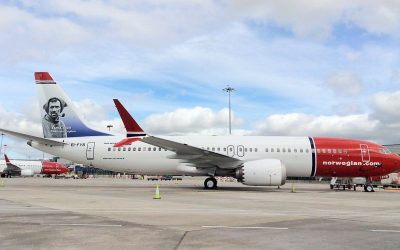 Norwegian places hope on capital increase