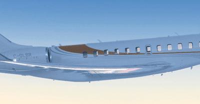 Bombardier slims down