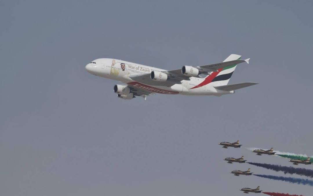 Profits Emirates plunge 69 percent