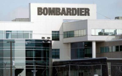 Daily Insight: Thursday 2 May 2019: Bombardier Re-Focuses