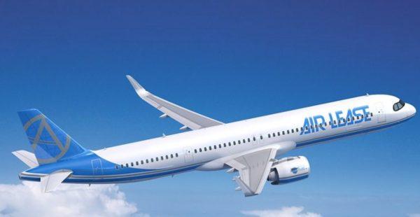 Airbus Launches A321XLR